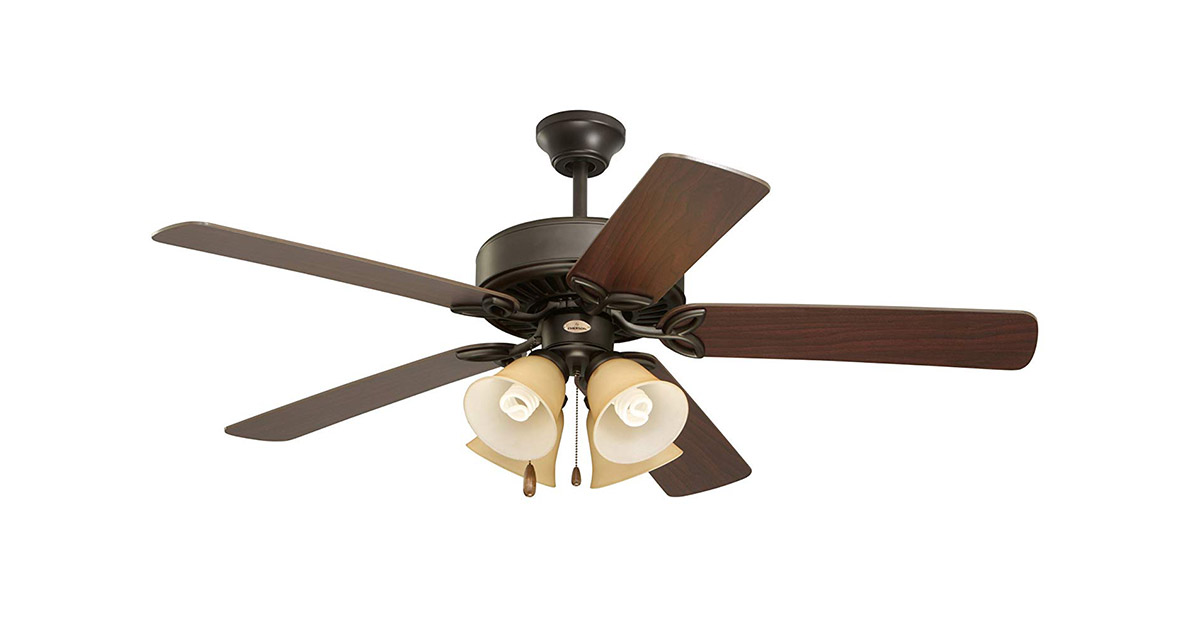 Emerson CF711ORS Pro Series-II 50-Inch Blades Indoor Ceiling Fan image