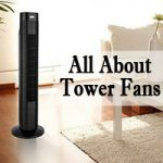 What are Tower Fans Image