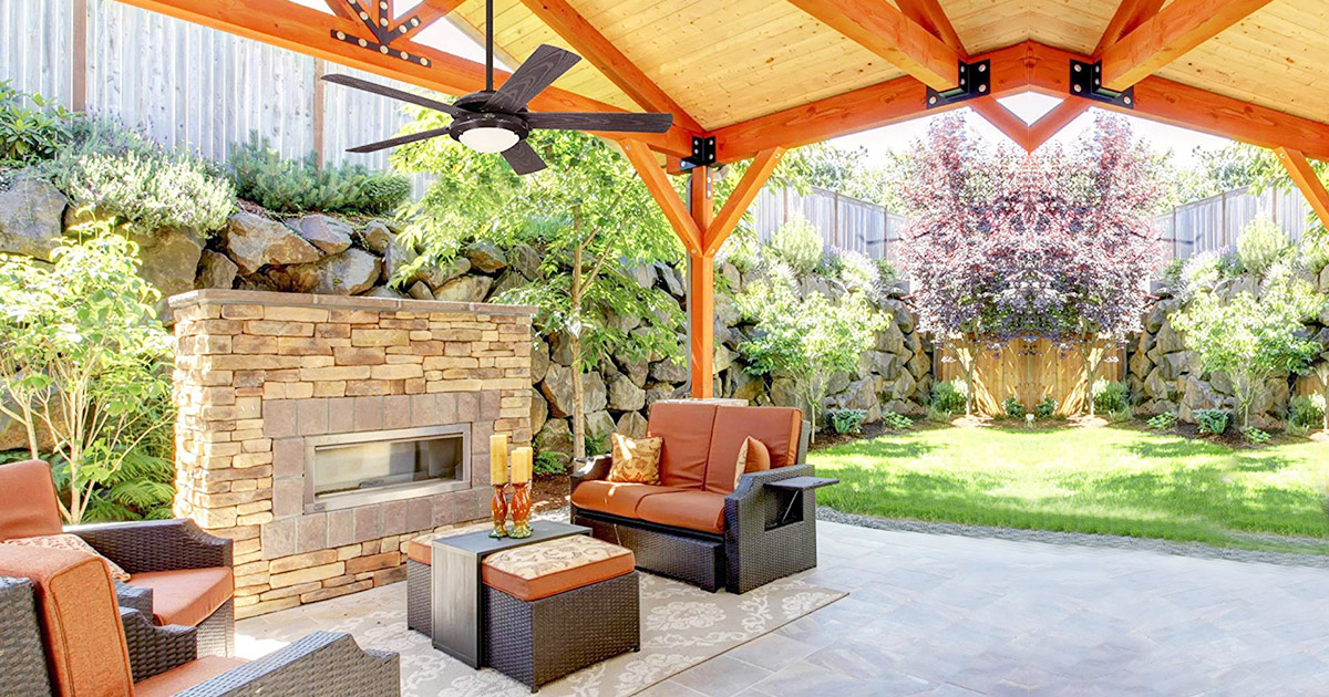 The Best Outdoor Ceiling Fans Review