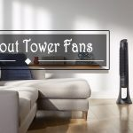 All about Tower Fans image