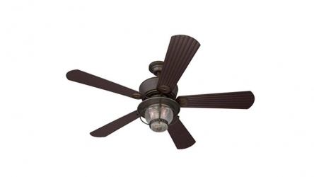 Harbor Breeze Merrimack Ceiling Fan – You'll be impressed with its outstanding beauty!