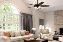 10 Great-looking Hunter Ceiling Fans of 2020 – Balances both Traditional and Modern Styles